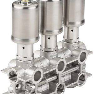 Tip 2060 – Pneumatically Operated